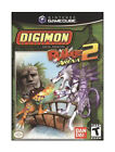 Digimon: Rumble Arena 2 (Nintendo GameCube, 2004)
