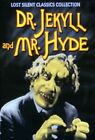 Lost Silent Classics Collection: Dr. Jekyll and Mr. Hyde (1913/1920) (DVD, 2010)