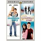 A Cinderella Story/Another Cinderella Story (DVD, 2010, WS)
