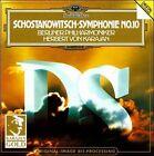 Dmitry Shostakovich - Schostakowitsch: Symphony No. 10 (1996)