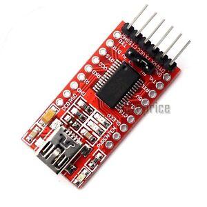 3-3V-5-5V-FT232RL-FTDI-USB-to-TTL-Serial-Adapter-Module-for-Arduino-Mini-Port