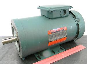 Reliance sxt sxt b79c5239m ba 1 5 hp 1725 rpm electric for 3 hp electric motor 1725 rpm single phase