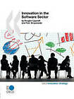 Innovation in the Software Sector by OECD Publishing (Paperback, 2009)
