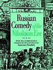 Russian Comedy of the Nikolaian Era by Taylor & Francis Ltd (Paperback, 1997)