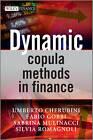 Dynamic Copula Methods in Finance by Silvia Romagnoli, Fabio Gobbi, Umberto Cherubini, Sabrina Mulinacci (Hardback, 2011)