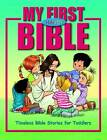 My First Handy Bible by Cecilie Olesen (Board book)