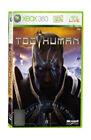 Too Human (Microsoft Xbox 360, 2008)