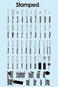 PROVO-CRAFT-CRICUT-29-0013-Cartouche-de-Fonte-Decoupe-Stamped