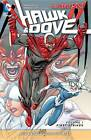 Hawk And Dove TP Vol 01 First Strikes by Sterling Gates, Rob Liefeld (Paperback, 2012)