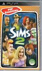 The Sims 2 (Sony PSP, 2005) - US Version