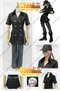 the world ends with you sho minamimoto cosplay costume hat