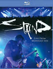 Staind: Live from Mohegan Sun (Blu-ray Disc, 2012)