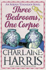 Three Bedrooms, One Corpse: An Aurora Teagarden Novel by Charlaine Harris (Paperback, 2011)