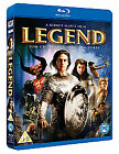 Legend (Blu-ray, 2012)