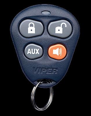 DEI VIPER 474V REPLACEMENT REMOTE CONTROL 4 BUTTON CAR ALARM SECURITY  474 V 473