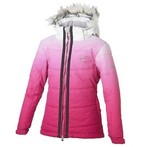 Girl's dare2b Trinket Pink Waterproof and Breathable Ski Wear ...