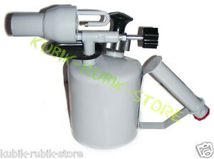 BLOW-TORCH-BLOWLAMP-BLOWPIPE-1-LITER-LAMP-FUEL-PETROL-GASOLINE-NEW
