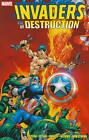 Invaders: The Eve Of Destruction: Eve of Destruction by Marvel Comics (Paperback, 2010)