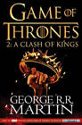 A Song of Ice and Fire: A Clash of Kings: Game of Thrones Season Two by George R. R. Martin (Paperback, 2012)