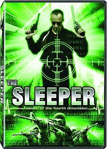 The-Sleeper-DVD-2005-Lucian-McAfee-NEW