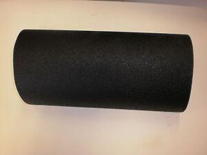 Pebble-texture-Adhesive-Black-Vinyl-Guard-9-034-wide-Roll