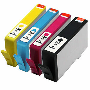 Картридж для HP Photosmart 5515 картриджи для