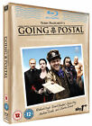 Going Postal (Blu-ray, 2010)