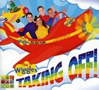 Taking Off! by The Wiggles (CD, Nov-2016, ABC OZ)