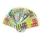 Trend enterprises- inc t47910 applause stickers variety pack- great