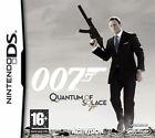 007: Quantum of Solace (Nintendo DS, 2008) - European Version