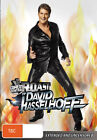 Comedy Central - Roast Of David Hasselhoff (DVD, 2011)