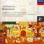 Alexander Borodin - The Essential Borodin (1998)