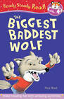 The Biggest Baddest Wolf by Nick Ward (Paperback, 2013)