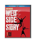 West Side Story (DVD, 2003)