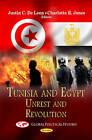 Tunisia & Egypt: Unrest & Revolution by Nova Science Publishers Inc (Paperback, 2012)