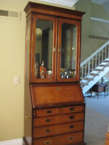 Vintage Century Furniture Of Distinction Burl Wood