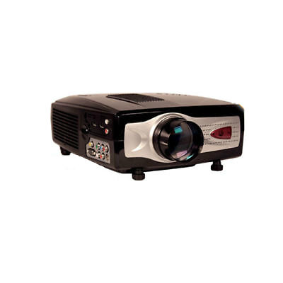 Vvme Htpcd V01 Lcd Projector For Sale Online Ebay