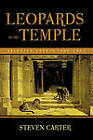 Leopards in the Temple: Selected Essays 1990-2000 by Steven Carter (Paperback, 2001)