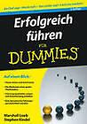 Erfolgreich Fuhren Fur Dummies by Marshall Loeb, Stephen Kindel (Paperback, 2010)