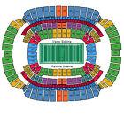 Baltimore Ravens Tickets 09/08/12 (Baltimore)