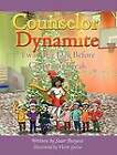 Counselor Dynamite: Twas the Day Before Christmas Break by Starr Burgess (Hardback, 2012)
