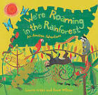 We're Roaming in the Rainforest by Laurie Krebs (Paperback / softback, 2011)
