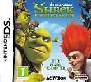 Shrek Forever After (Nintendo DS, 2010) - European Version