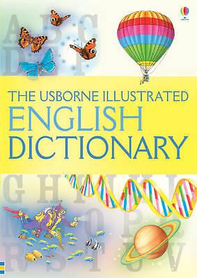 Illustrated English Dictionary (Illustrated Dictionaries), et al., Jane Bingham,
