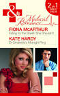 Falling for the Sheikh She Shouldn't/ Dr Cinderella's Midnight Fling by Fiona McArthur, Kate Hardy (Paperback, 2012)