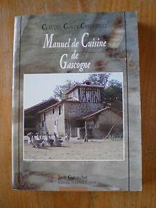 CORTY-capdeville-Claudie-manuel-de-cuisine-de-Gascogne