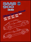 Saab 900 16 Valve 1985-1993 Official Service Manual by Bentley Publishers (Hardback, 2012)