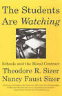 The Students are Watching Us by Theodore R. Sizer (Paperback, 2000)