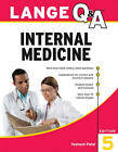 Lange Q&A Internal Medicine by Yashesh Patel (Paperback, 2011)