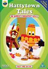 Hattytown Tales - Mr Wimpole's Breakfast Rolls (DVD, 2006)
